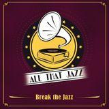 Break the Jazz (XONE:db2 feeling) Dj set Ajicero