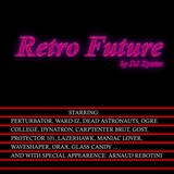 Retro Future: A dark Outrun and obscure Synthwave Mix