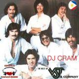 VST CMM OPM ~ CRAM