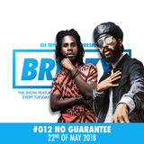 Breezy! #012 No Guarantee - 22.05.2018