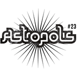 Music Is God S2E26 - Astropolis #23
