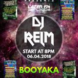 DJ Relm on a Booyaka tip, Brand new album preview show, nothing but nu skool and breaks