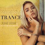 Progressive Trance JUNE 2018