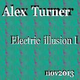 alex turner - electric illusion I