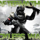 Aftermath - Reckless War - January 2018