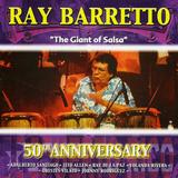 (2001) Ray Barretto (Feat. Tito Allen) - Indestructible (En Vivo)