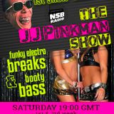 1st JJPinkman Show on NSB Radio