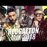 Reggaeton 017 Mix Noviembre18