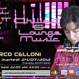Bar Canale Italia - Chillout & Lounge Music - 24/07/2012.3 - Special Guest ANN GRACE