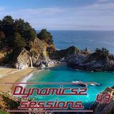 Dynamicsz - session 43