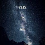 YHS on Air 2015.01.24 Episode No.8