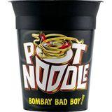 DJ Moochi - Bombay Bad Boy mix