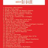 Virgin Mix CD #3 / DJ U-Lee