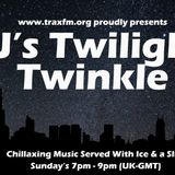 JJ's Twilight Twinkle on traxfm.org 12th March 2017