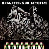 ONE SOUND ONE VIBE - DJ MiRKO Mixtape x MULTY6TEM 2k17