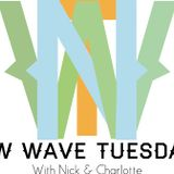 New Wave Tuesdays - 22nd October 2013
