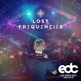 Lost Frequencies – Live @ Electric Daisy Carnival, EDC Las Vegas 2017