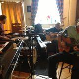 The Odd Folk Broadcast 22nd September 2013 on Anything Goes Music - Moorlands Radio