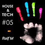 House & Tech #05