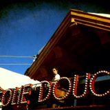 Live Dj Set at La Folie Douce Meribel : LUNCH