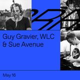 Guy Gravier, WLC & Sue Avenue