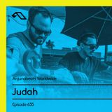 Anjunabeats Worldwide 635 with Judah