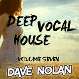DEEP VOCAL HOUSE - VOLUME SEVEN