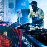 Jazzy Jeff - Red Bull Thre3style mix 2014