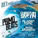 Edy C. Live @ Primobeats Festival 22.07.17
