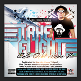 Take Flight Calle Ocho- vol 2-SMILEY MIAMI