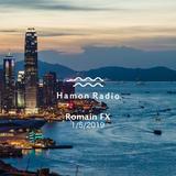 #117 Romain FX from Hong Kong @Kaisu, Tokyo