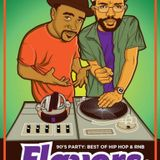 J.Rocc & DJ Spinna 90's Party Best of Hip Hop & RnB