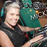 DJ Du Jour at Micky's WeHo 2015