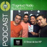 El Show de los VIP - 28 de julio 2015
