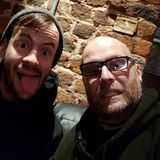 Liam from Cancer Bats Interview on This Weeks Show - 10.02.19