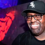 Frankie Knuckles - Live @ The Sound Factory Bar NYC 1994