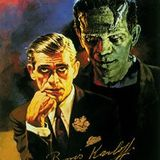 Mr. Dark's Audio Nasty: Boris Karloff Tales