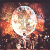 Full Moon in Taurus // Cosmic Tango
