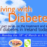 Living With Diabetes - Episode 1
