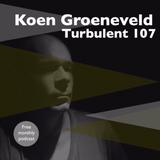 Koen Groeneveld Turbulent 107