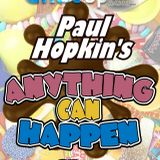 Anything Can Happen Show 26.01.16 Chat and Spin Radio 8-10pm