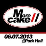 Rick Jones - More Cake In The Mix Volume 1
