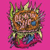 Dark Matter Coffee & DJ Zebo Present: Demon Seed