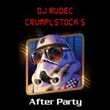 CrumplStock 5 - The After Party (DJ Rudec Plays Rhythm Scholar Stuff)