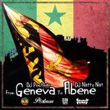 From Geneva to Abene Vol.1 by Natty-Nat FREEDOM SOUND & DJ Postman