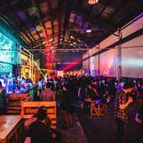 Shaun Mac @ Barefoot Doof - Scratch Warehouse March 2016