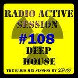 SEBASS MIX SESSION #108 DEEP HOUSE