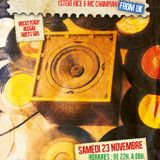 Downbeat Melody & High Bass @ Peniche Cinema - 23/11/2013 - Pt 9 (Tune Fi Tune)