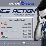 Dj Bluespark - Trance Action #335