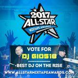 DJGio510 - Best DJ On The Rise Mix (www.AllstarMixtapeAwards.com)